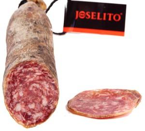 salchichon joselito | Charcutería Mi Encina